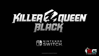 Killer Queen Black Trailer Trailer E3 2018 By ishowgame