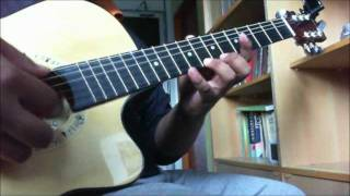 Cromok Another You Guitar Cover(2nd)