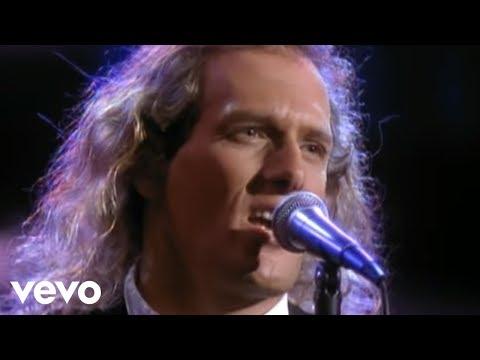 Michael Bolton - To Love Somebody (Live)