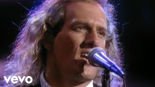 Download Michael Bolton - To Love Somebody (Live)