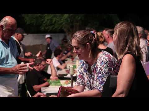 Festival Provincial Nuestro Canto - Moussy 2018