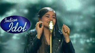 Shanmukha Priya | Cham Cham | Monsoon Special | Indian Idol 12