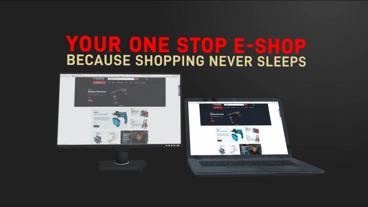 Vinod Patel Online Store