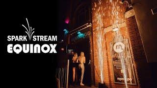 Equinox Spark Stream