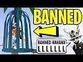 Download ASIMO BANNED ME in Roblox Jailbreak! | Roblox Jailbreak Winter Update