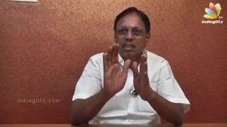Heroes like Sivakarthikeyan forget producers who introduced them - Thirupur Subramaniam Interview