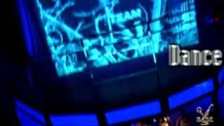 dj Feel & Юля Паго в клубе BASE