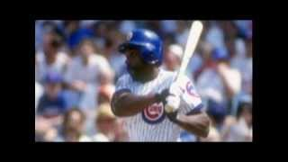 Hall of Fame - Andre Dawson