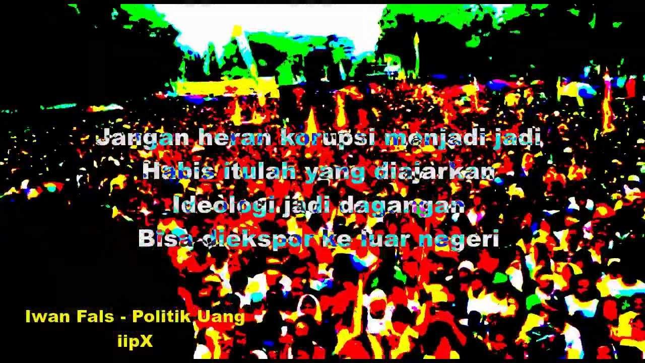 7000 Gambar Iwan Fals Politik Uang HD Terbaik