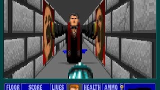 Wolfenstein Super Upgrades: WolfMaster - Gameplay