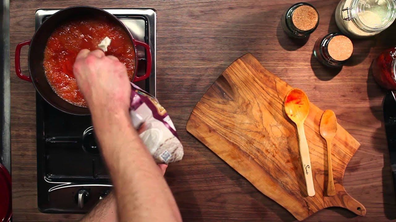 Nohutlu Mantı Çorbası Tarifi Videosu