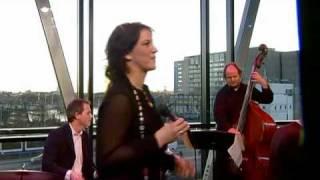 Fay Claassen - Too Darn Hot