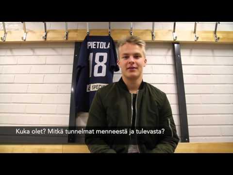 ACOTV - Haastattelussa Petteri Pietola 16.11.2015