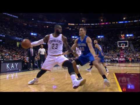 Top 10 Assists of the 2017 NBA Season (VIDEO)