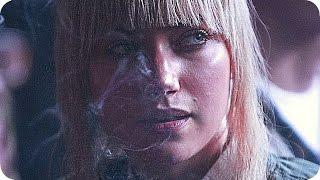 GREEN ROOM Trailer 2 (2015) Patrick Stewart Thriller