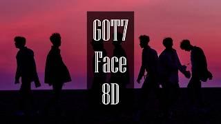 갓세븐 (GOT7) - FACE 8D