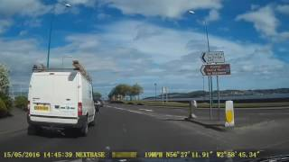 Scotland's Bad drivers & observations #15