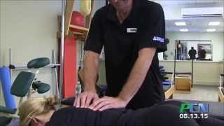 PCN  Health & Wellness Plymouth Fitness Benefits of Massage Therapy