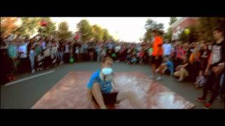 Футбольный фристайл | Bengau&Puzzle в Воронеже | MOSCOWFF