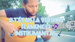 Magistral 🎵 Cover Guitare Louane Si t'étais la ( Instrumantale ) Jonathan Arenas El Yoni