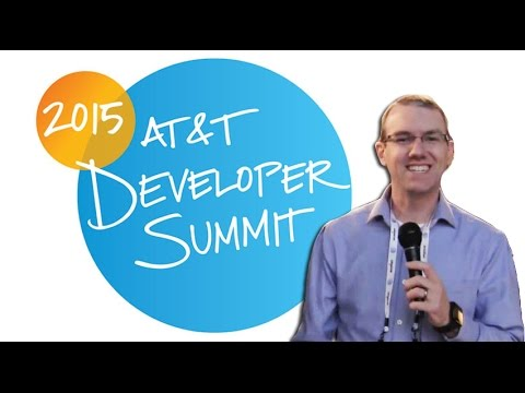 XDA TV Live! From the AT&T Developer Summit