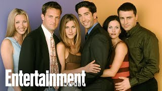Where The Friends Characters Would Be Today | Entertainment Weekly