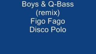 Boys & Q-Bass (remix)