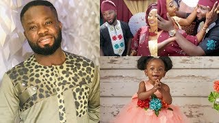 WATCH Yoruba Actor Ibrahim Yekini Itele His Wife Kid And 10 Things You Never Knew