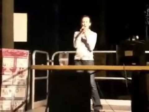 Megan Besler - Alone - Karaoke in Florida