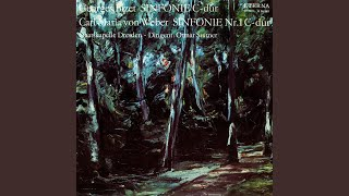 Symphony in C major: III. Scherzo: Allegro Vivace