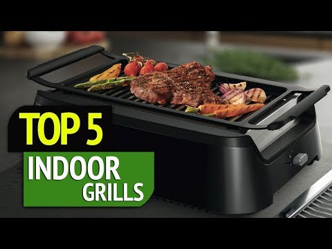top-5:-indoor-grills