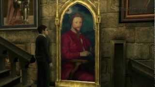 Harry Potter i Zakon Feniksa - Portrety (PC)