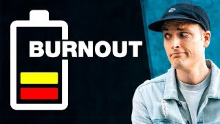 How to Avoid Burnout and Stay Motivated on YouTube