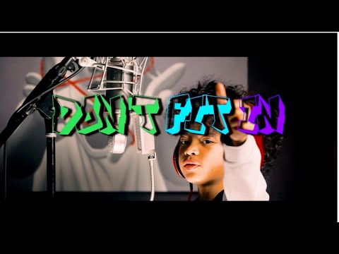DON'T FIT IN Song | Rap for Kids Clean | Anti-Bullying Stop Bullying Rap Music Video x TRNDSTTRS