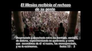 Eugenio Masias - Vida y pasion de Cristo