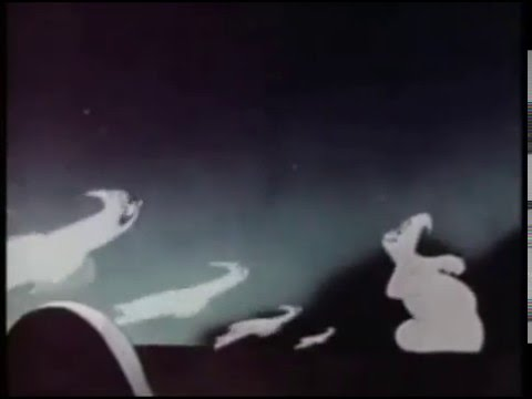 The Surfmen  Ghost Hop