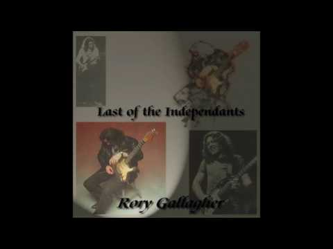 Rory Gallagher - Enschede 1995
