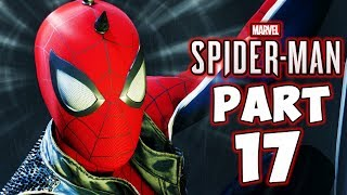 ULTIMATE Spider-Man Ps4 - Ep. 17 - Spider-Punk!