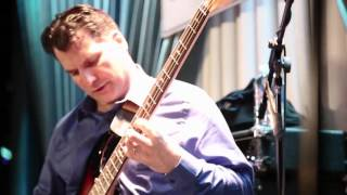John Patitucci - Baddest Bassman on the Planet
