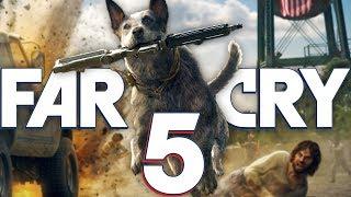 Ojcze Nasz... | Far Cry 5 [#1][PREMIERA]
