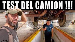 Test del nostro camper 4x4 dopo le riparazioni in Messico | Giro del mondo