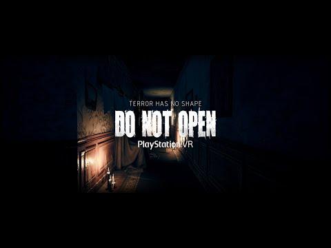 Do Not Open | Teaser | #PSTalent2020