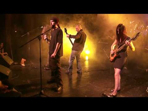 Illuminated - Outro (Highland Metalfest 2012)