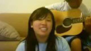 Burnin' Up - Jonas Brothers by Jennifer Chung ft. Johnny Yang