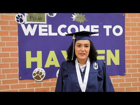 Hayden Catholic High School invites seniors back to campus