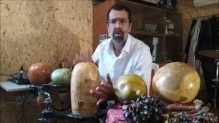 Unique Percussion כלי הקשה מיוחדים
