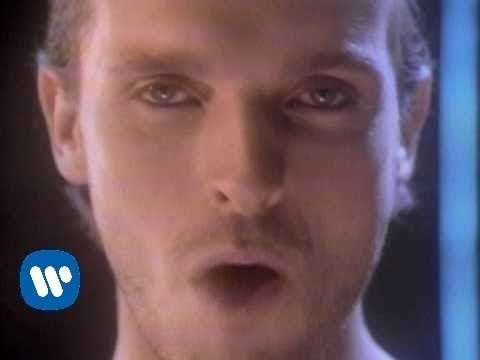 Miguel Bose - The eighth wonder (Video clip)