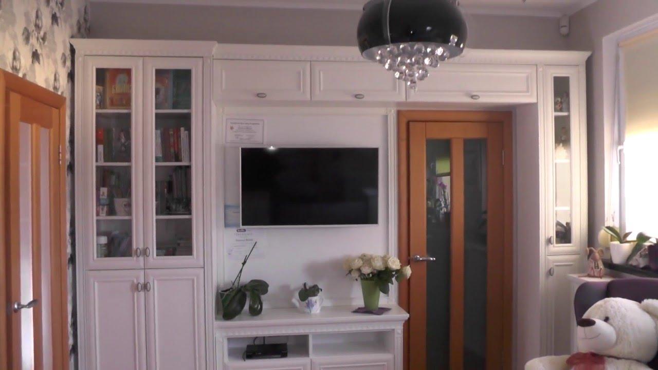 Стол трансформер - TV тумба - комод - YouTube