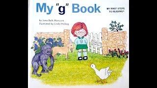 My G Book