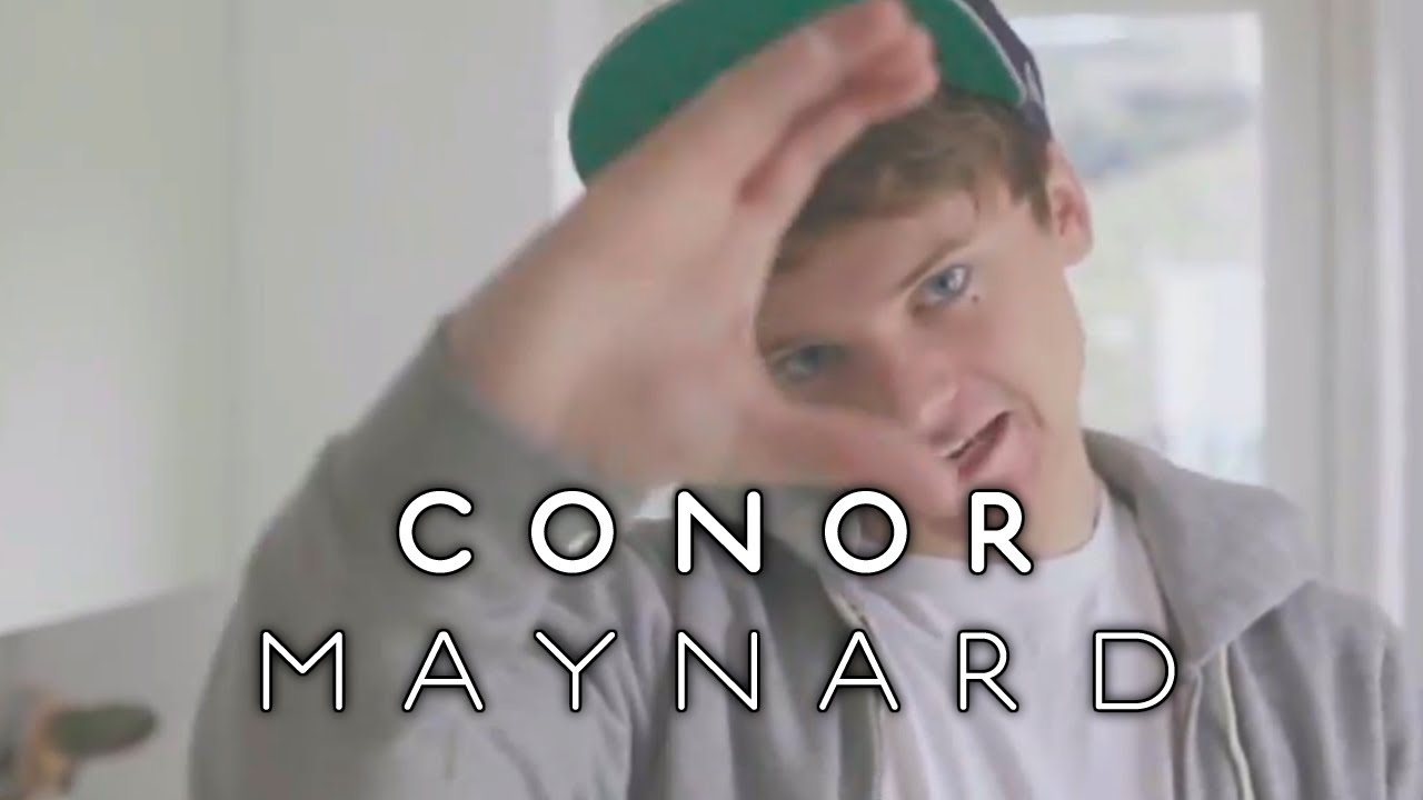 Conor Maynard — The Conorcles — Trailer